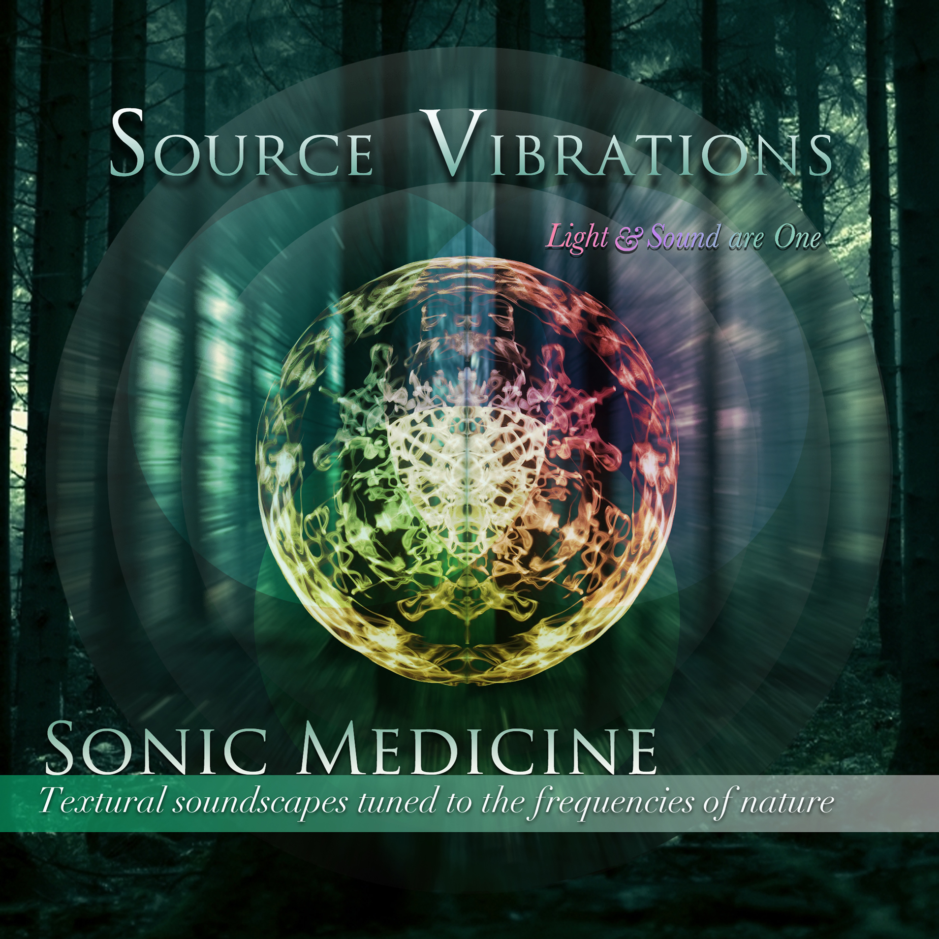Source Vibrations