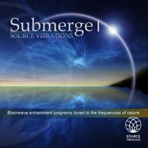 submerge brainwave entrainment package