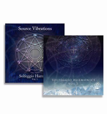 solfeggio harmonics